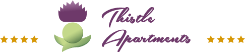 Thistle Apartments Logo